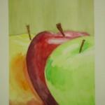 3 mele